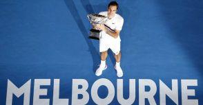 20年20冠 Federer的自我心理實踐
