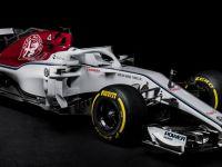 【F1】變成Ferrari青年隊?或能維持一定自主性?Sauber車隊公佈年度參賽車「C37」
