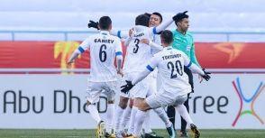 2018 亞足聯 U23 錦標賽 中國一分敗給亞洲白狼 卡達兩勝提早出線