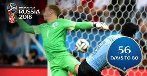 【世界盃足球賽倒數 56 天】德國和英格蘭的糾葛