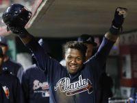 比大谷翔平還狂?全美頭號超級新秀Ronald Acuna降臨MLB
