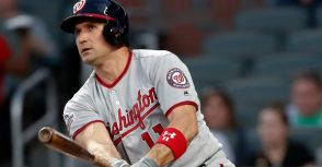 夢幻棒球(Fantasy Baseball)每週推薦Week 6-Ryan Zimmerman「逢低買入」時機到!?
