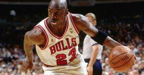 點名!制霸NBA季後賽得分榜的十個男人!
