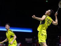 《2018 Badminton Diary》中國隊領袖非林丹也非諶龍,是張楠