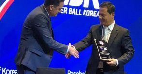南韓進軍澳職:陸與海的第一次親密接觸