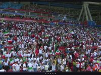 世界盃經典防守戰役-伊朗的成與敗