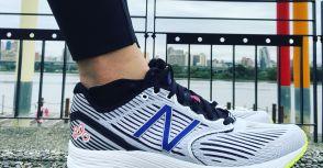 隨手寫鞋測,分享至今穿過覺得不錯的New Balance跑鞋