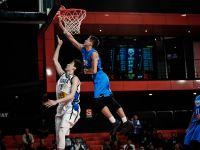 被FIBA官網點名,曾經以360度灌籃讓五棵松體育館觀眾驚呼的「阿美族飛人」