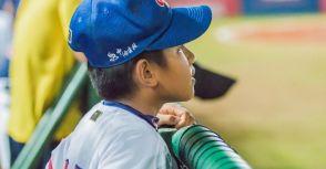 讓棒球不只是比賽,而是認識世界的一種方式