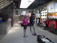 【業界動態】2014 NEW BALANCE 全台最大 LIGHTHOUSE 指標店盛大開幕