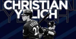 Christian Yelich:回到選秀那一天