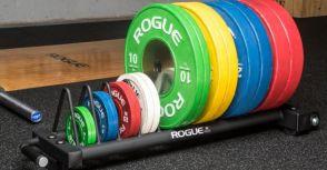 奧林匹克舉重 (1) - 規則與器材簡介