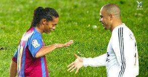 皇馬VS.巴薩—西甲足球愛與怒:嗯…他們只是太強大而已