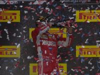【F1】Rd.18美國GP賽後訪問:冰人睽違113場大賽再嚐勝利香檳滋味