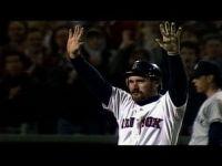 90年代全明星隊-波士頓紅襪-內野篇
