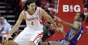 NBA球星回娘家(下篇)——矮腳虎砍將強勢踢館