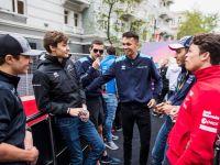 【F1】FIA再次修改超級駕照申辦點數規則