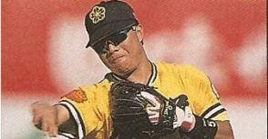 獵豹與靈貓的化身:棒球頑童吳復連