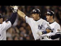 世界大賽一瞥,2001年紐約洋基對亞利桑那響尾蛇:紐約劇碼