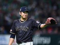 最有實力衝擊MLB的十大亞職超新星預測 — No.3 菅野智之