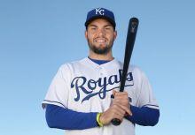 【Royals】Eric Hosmer,真材實料的一壘手?