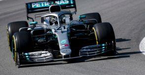 【F1】巴賽隆納季中測試-2:Mazepin創最快單圈  Ticktum遇到機件麻煩