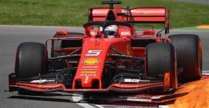 【F1】曇花一現?貨真價實?談加拿大站自由練習