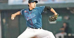 那魯灣最後一勝 王豐鑫的兩個職棒生涯