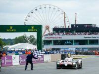 【WEC/LM24】決賽:Toyota完美拿下二連霸  中嶋/Alonso/Buemi組獲年度冠軍