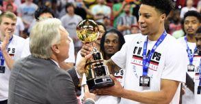 如果2019年NBA夏季聯賽也有頒獎典禮…