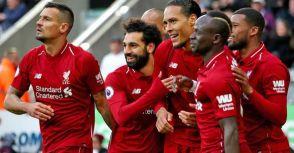 [2019/20英超開季分析] 更上一層樓!利物浦追逐隊史首座英超冠軍!