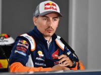 【MotoGP】Rd.12英國GP賽前報:Lorenzo談傷勢恢復狀況與轉隊傳聞