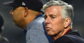 2019/9/9 大聯盟球員消息 — 紅襪隊開除棒球事務部總裁Dombrowski