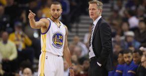 在回應中國問題上,Kerr和Curry為何令人失望?