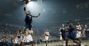 2011奇想之年-達拉斯小牛與Dirk Nowitzki的季後賽奪冠旅程:Dirk,初試啼聲