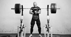 健力運動 Powerlifting (3) - 訓練與課表