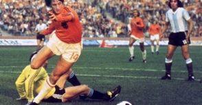 陽光,陰影,90後(歐洲)足球:荷蘭,個人VS.集體