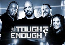 第六季 Tough Enough 即將再現,全新內容、全新元素