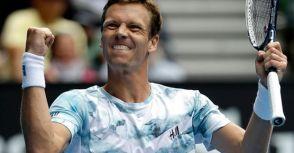 擊退Nadal的漫長之旅,細數Berdych發生的17件大小事