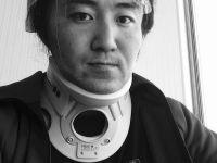 YOSHI TATSU 於推特上宣布頸部支架拆除