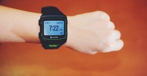 跑|奔跑的手腕講究《Bryton Cardio 40》GPS 運動手錶 簡易開箱