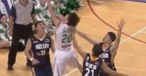 【籃球】強度更高的啟程