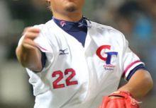 王躍霖將參與阪神入團測試
