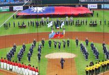 【棒球】中職開幕戰