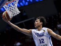 【球星背號故事】中華民國男子籃球代表隊 林志傑 - 12