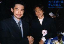 日本第一位男性球場播報員,那一個跟DJ KIMURA有關的故事