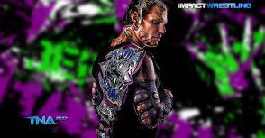 TNA選手Jeff Hardy發生嚴重意外事故(內含意外影片)