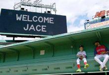 MLB 小生命的大鬥士