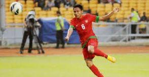 簡析印度尼西亞世界盃男足代表隊(下篇)