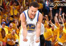 2015 NBA Finals G5:嘴巴說不變陣,但調度倒是挺誠實的